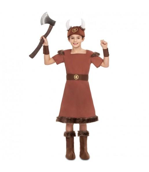 Déguisement Viking Guerrier garçon