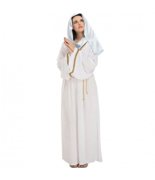 Déguisement Vierge Marie
