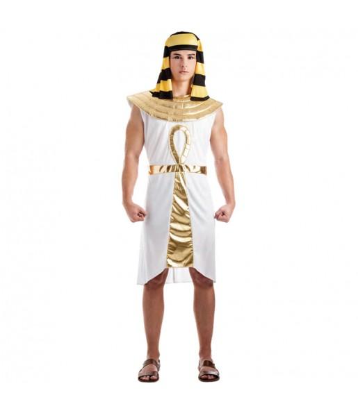Déguisement Égyptien Doré pour homme