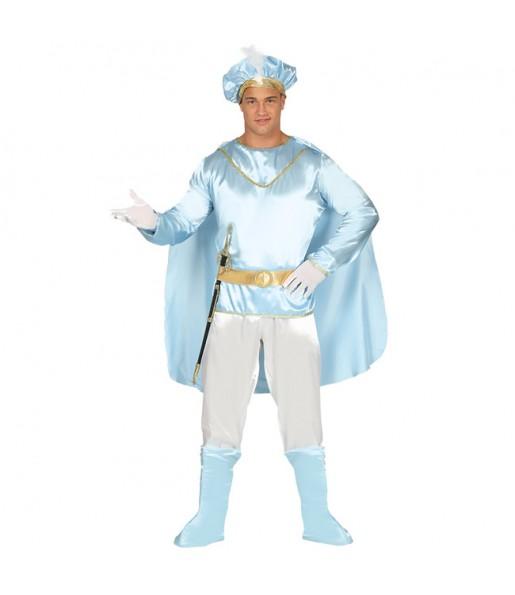 Déguisement Petit Prince pour homme