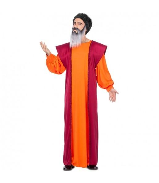 Déguisement Guru Maître Spirituel homme