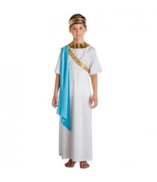 Déguisement Prêtre Grec pour garçon