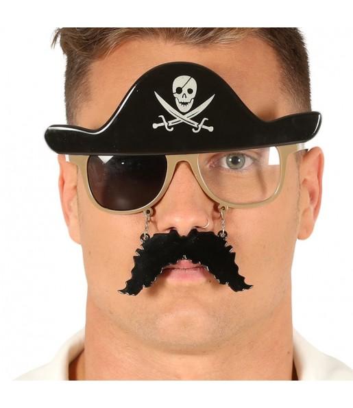 Lunettes Pirate