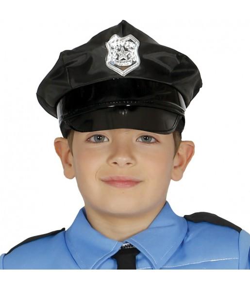 Casquette Policier pour enfant