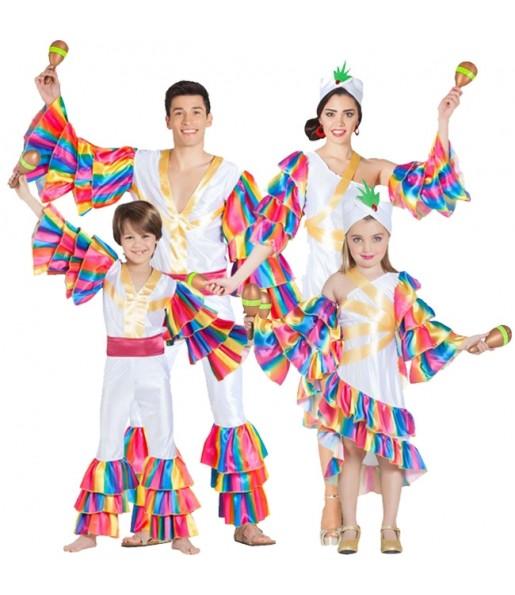 Groupe Cubains Rumba