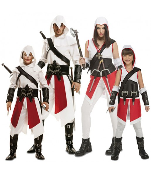Groupe Assassin's Creed