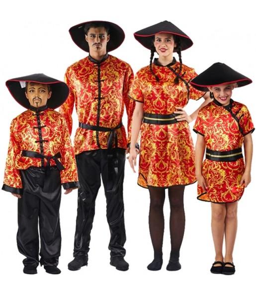 Groupe Chinois Grand Dragon