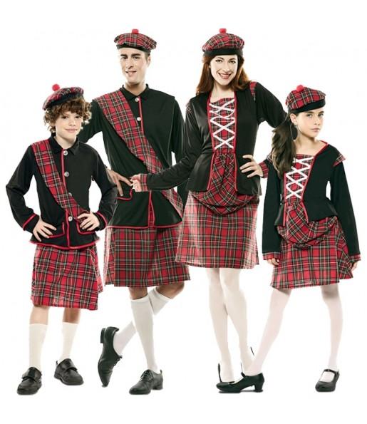 Groupe Écossais