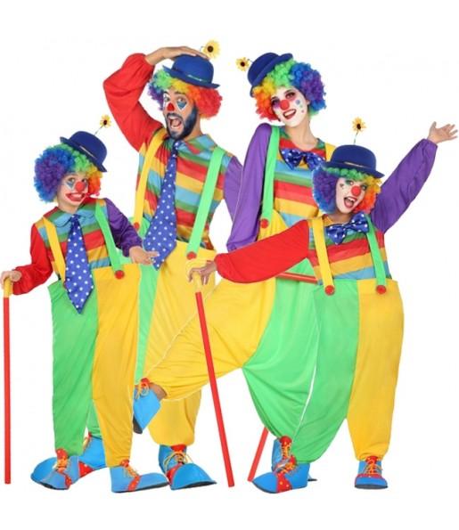 Groupe Clowns du Cirque