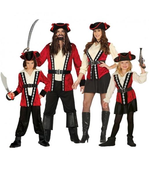 Groupe Pirates Tête de Mort