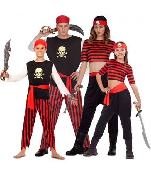 Groupe Pirates du Trésor