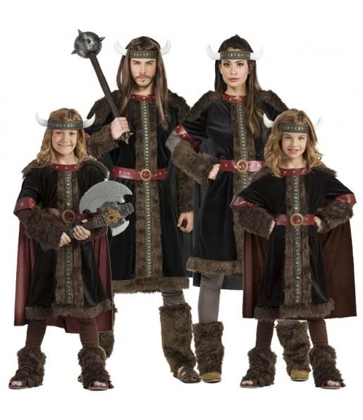 Groupe Vikings Black