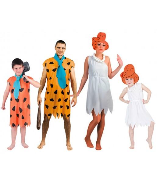 Groupe Famille Pierrafeu