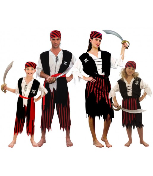 Groupe Pirates