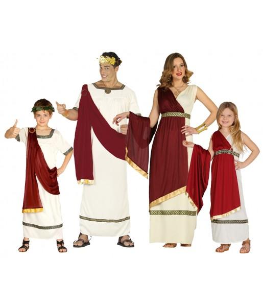Groupe Romains