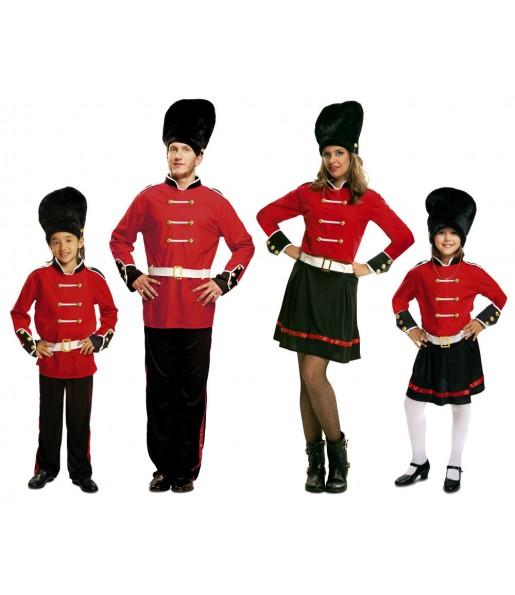 Groupe Garde Royale