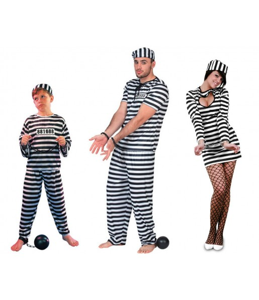 Groupe Prisonniers
