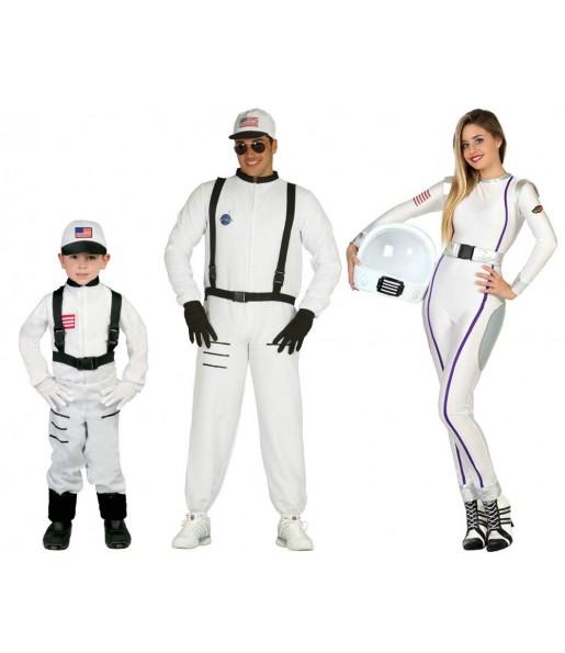 Groupe Astronautes