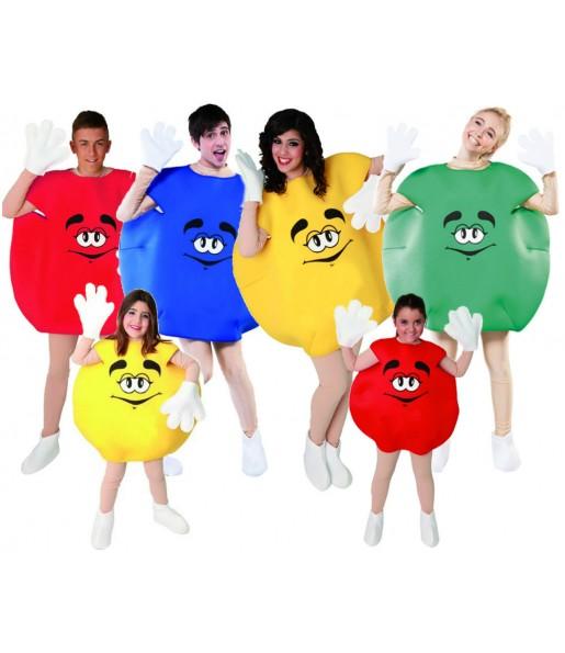 Groupe Bonbons