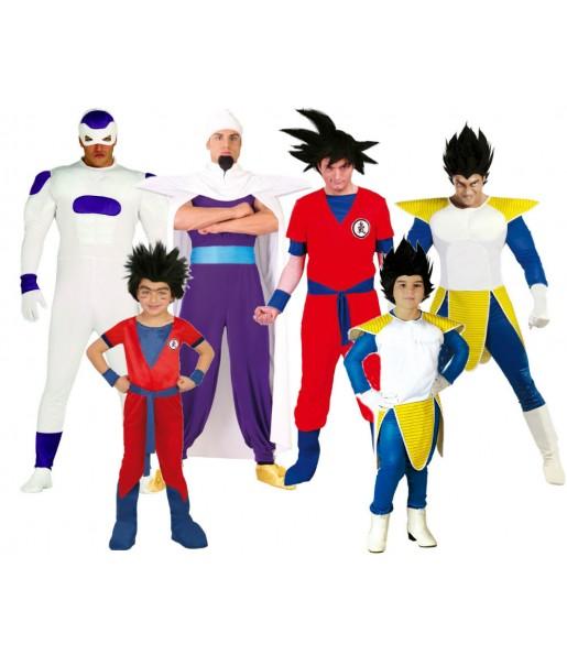 Groupe Dragon Ball