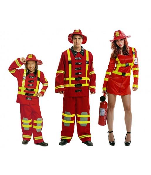 Groupe Pompiers