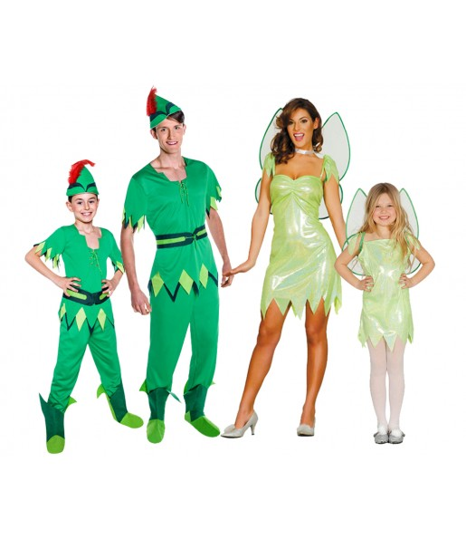 Groupe Peter Pan