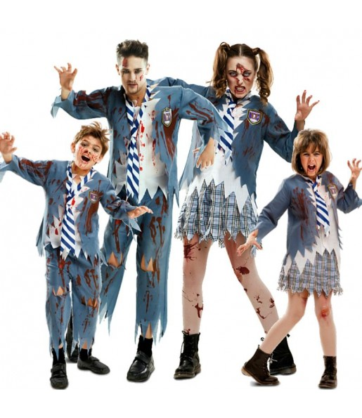 Groupe Étudiants Zombies