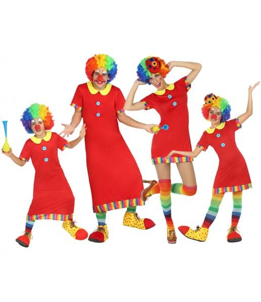 Groupe Clowns Télévision