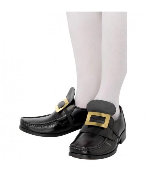Boucle de Chaussures Époque