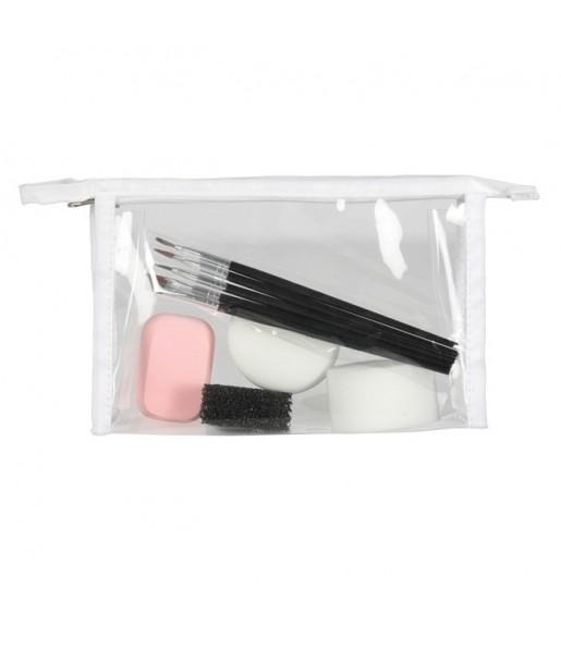 Kit accessoires maquillage