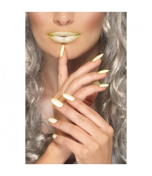 Kit vernis à ongles et rouge à lèvres Phosphorescent