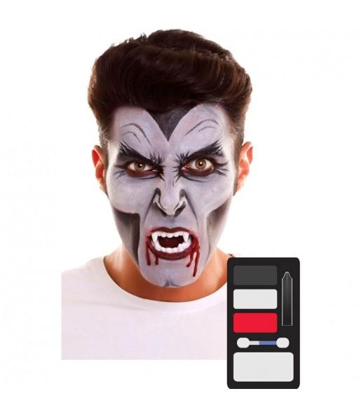 Palette Maquillage Vampire Halloween