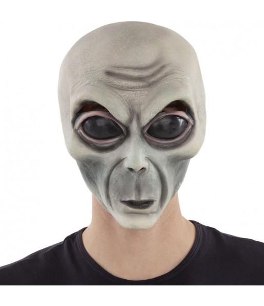 Masque Alien Zone 51