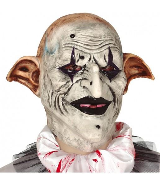 Masque Arlequin terreur