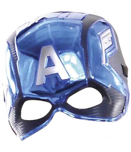 Masque Captain America Avengers enfants