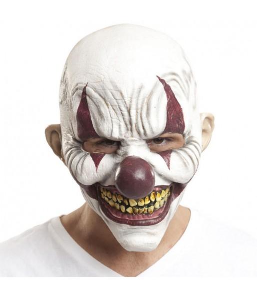 Masque Clown Justicier