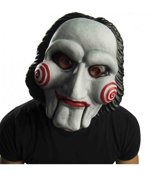 Masque Saw en PVC