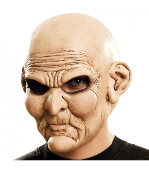 Masque Psychopathe Ancien
