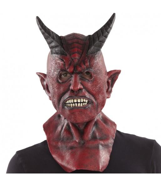 Masque Démon Infernal