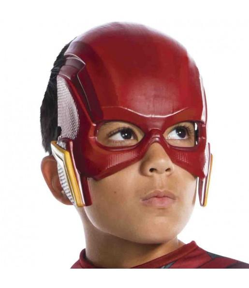 Masque Flash Justice League enfants