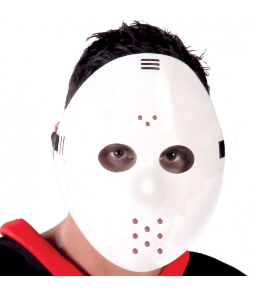 Masque Hockey Jason
