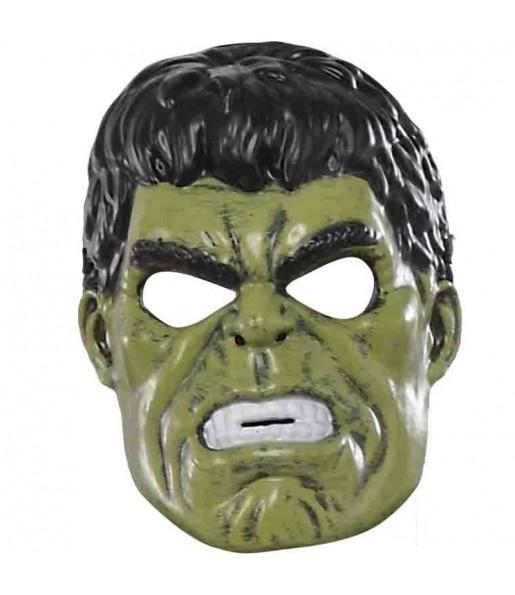 Masque Hulk Avengers enfants