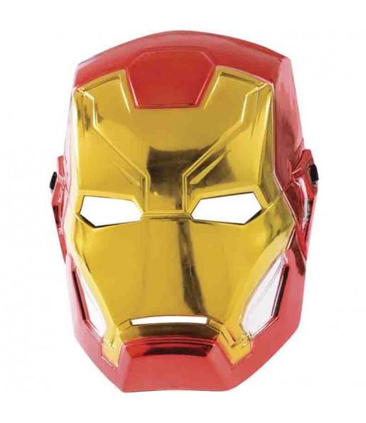 Masque Iron Man Avengers enfants