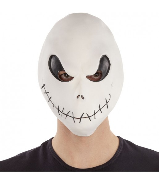 Masque Jack Skellington