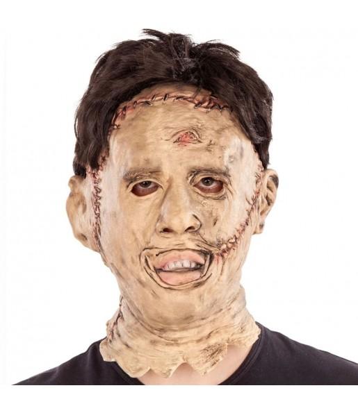 Masque Massacre à la tronçonneuse