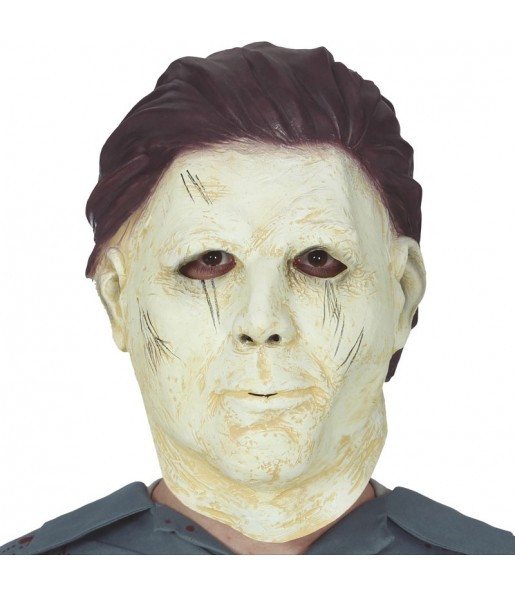 Masque Michael Myers adulte