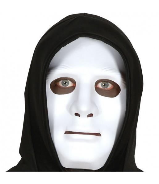 Masque Neutre Blanche