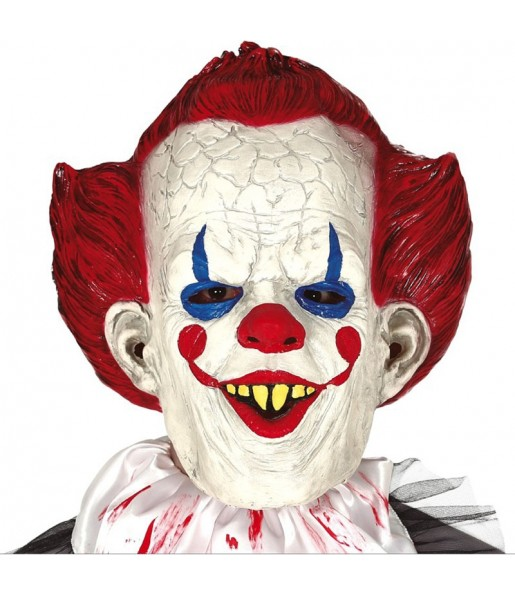 Masque Clown It Pennywise