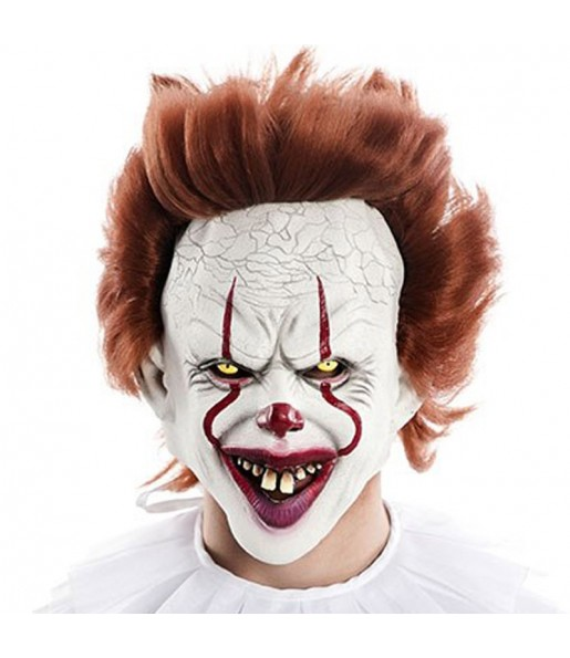 Masque Clown Psycho