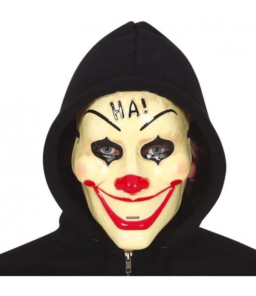 Masque Clown The Purge